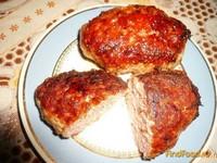 Рецепт Люля-кебаб из свинины рецепт с фото