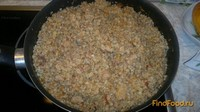 Рецепт Гречка томленая со свининой рецепт с фото