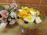 Рецепт Завтрак чемпиона рецепт с фото