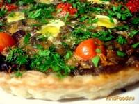 Рецепт Пирог с маслятами рецепт с фото