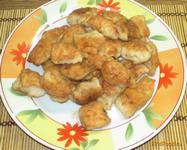 Рецепт Куриное филе с лимонным соком рецепт с фото