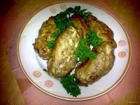Рецепт Колбаски по-могилевски рецепт с фото