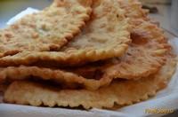 Рецепт Чебуреки сочные на пивном тесте рецепт с фото