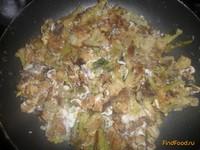 Рецепт Жареная цветная капуста рецепт с фото