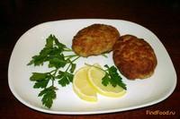 Рецепт Ароматные котлеты с изюмом и сыром рецепт с фото