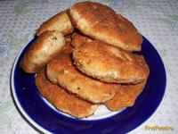 Рецепт Котлеты из горбуши рецепт с фото