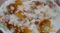 Рецепт Банановый рис рецепт с фото