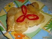 Рецепт Гратан из картофеля рецепт с фото