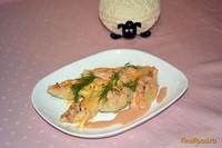 Рецепт Conchiglie с начинкой из мяса и лука рецепт с фото