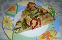 Рецепт Картофель запеченный с болгарским перцем рецепт с фото