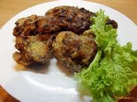 Рецепт Биточки из сердца говядины рецепт с фото