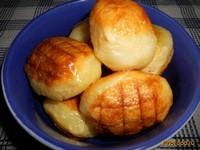 Рецепт Картошка отмороженная рецепт с фото