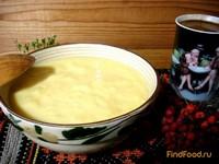 Рецепт Тыквенная каша по-особому рецепт с фото