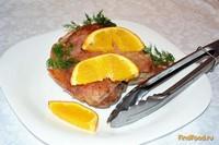 Рецепт Индейка в апельсинах рецепт с фото