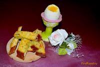 Рецепт Воскресный завтрак из яиц и крутонов рецепт с фото