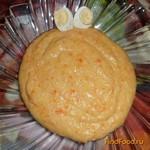 Рецепт Овощное пюре с индейкой малышам рецепт с фото