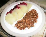 Рецепт Мойва в томатном соусе рецепт с фото
