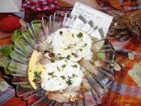 Рецепт Яичница по-деревенски рецепт с фото