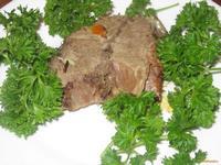 Рецепт Баранина в духовке рецепт с фото