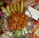 Рецепт Богатая тушенная капустка рецепт с фото