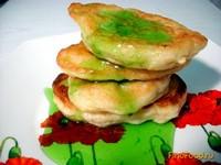Рецепт Оладьи без молока и яиц рецепт с фото