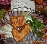 Рецепт Эскалоп из свинины в кляре рецепт с фото