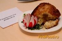Рецепт Цветная капуста в яйце рецепт с фото