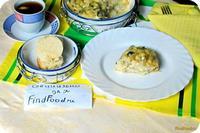 Рецепт Запечённое ассорти из цветной капусты и брокколи рецепт с фото
