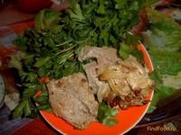 Рецепт Вкусное мясо рецепт с фото