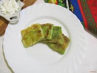 Рецепт Капустные листы с соусом бешамель рецепт с фото