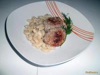 Рецепт Котлеты с плавленым сыром рецепт с фото