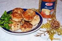 Рецепт Домашние котлеты со сливками и маслом рецепт с фото
