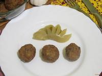 Рецепт Кефтедес рецепт с фото