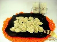 Рецепт Пельмени сибирские рецепт с фото