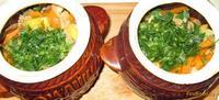 Рецепт Жаркое с соусом болоньезе рецепт с фото