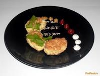 Рецепт Котлеты из куриных яиц рецепт с фото