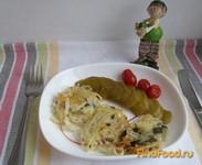 Рецепт Драники с петрушкой на сметане рецепт с фото