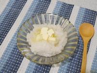 Рецепт Каша рисовая с маслом рецепт с фото