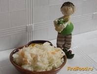 Рецепт Тушеная квашеная капуста с рисом рецепт с фото