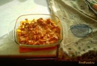 Рецепт Запеченная тыква в сметане рецепт с фото
