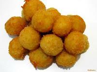 Рецепт Картофельные шарики рецепт с фото