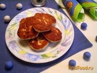 Рецепт Котлеты с молоком и перепелиными яйцами рецепт с фото