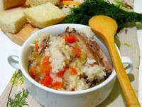 Рецепт Плов со свиными ребрышками рецепт с фото