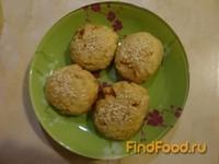 Рецепт Картофельные зразы в духовке рецепт с фото