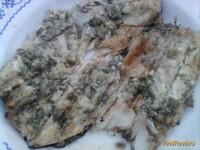 Рецепт Скумбрия гриль рецепт с фото