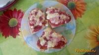 Рецепт Бутерброды к завтраку рецепт с фото
