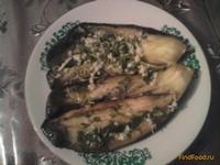 Рецепт Баклажаны куриные лапки рецепт с фото