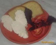 Рецепт Вареная колбаса детская рецепт с фото