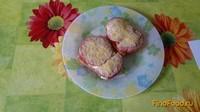 Рецепт Горячие бутерброды с помидоркой рецепт с фото