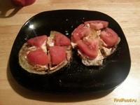 Рецепт Жаренные кабачки с яйцами рецепт с фото